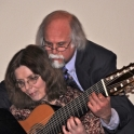 In Concert at the Huguenot...
